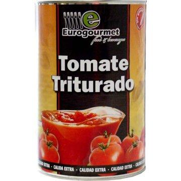 Tomate Triturado Eurogourmet 5kg