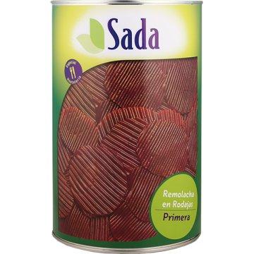 Remolacha Rodaja Sada 5kg