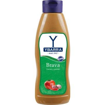 Salsa Brava Ybarra 1lt Pet