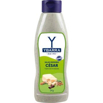 Salsa Cesar Ybarra 1lt Pet