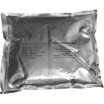 Cebolla Caramelizada Cm Bolsa 3kg