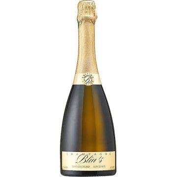 Champagne H.blin Blanc De Noirs Vintage 2011