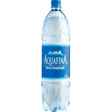 Aquafina 1500 Lt Pet 012