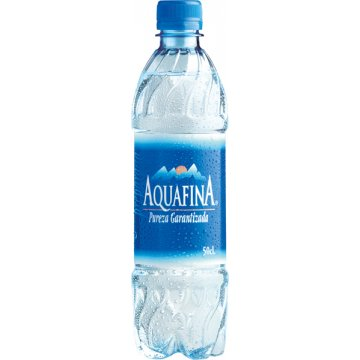 Aquafina 1/2 Lt Pet 010