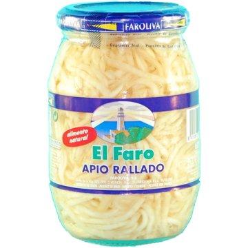Apio Rallado Faro
