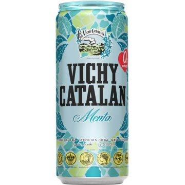 Vichy Lata 330ml Neopack Menta