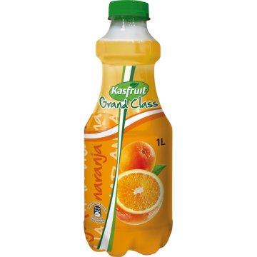 Kasfruit Litre Taronja Pet