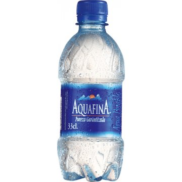 Aquafina 330 Cl Pet