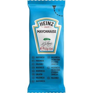 Mayonesa Heinz Monodosis 10ml 200 Sobres