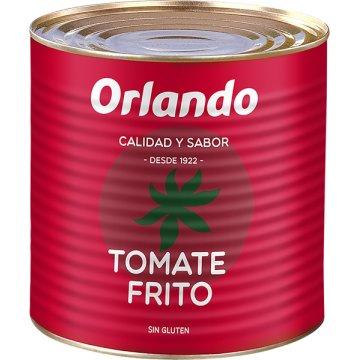 Tomate Frito Orlando 3kg