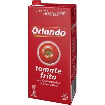 Tomate Frito Orlando Brik 2,1kg