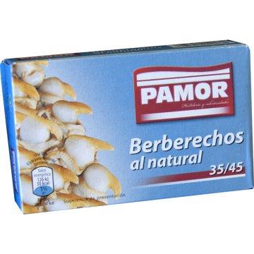 Berberechos Pamor -h- 35/45