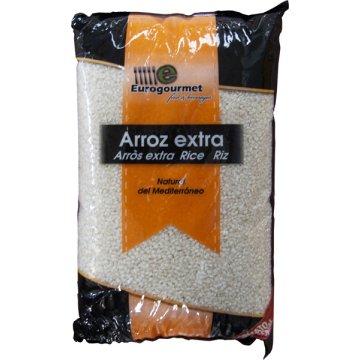Arroz Extra Eurogourmet 5kg
