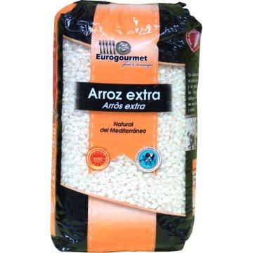 Arròs Extra Eurogourmet 1kg