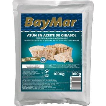 Tonyina En Oli Gira-sol Baymar Bossa 1kg