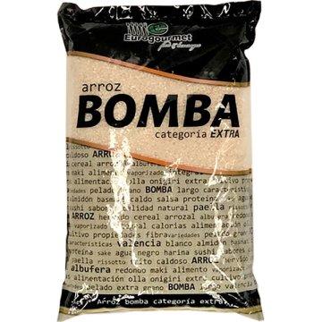 Arròs Bomba Eurogourmet 5kg