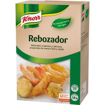Arrebossador Knorr 1,8kg