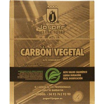 Carbon Josper Caja 11kg