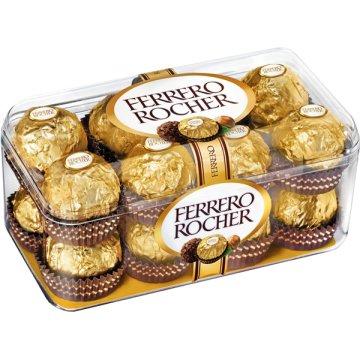Bombones Ferrero Rocher T-16