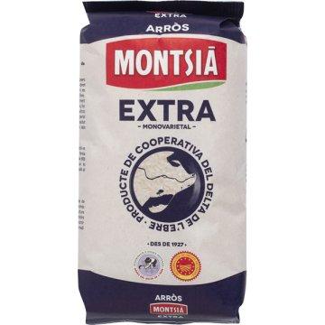 Arroz Montsià 1kg