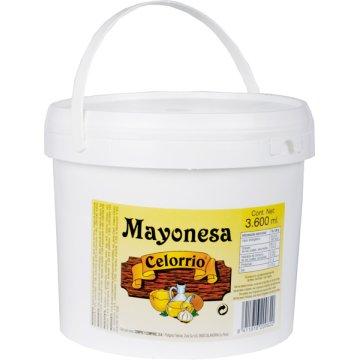 Mayonesa Celorrio Cubo