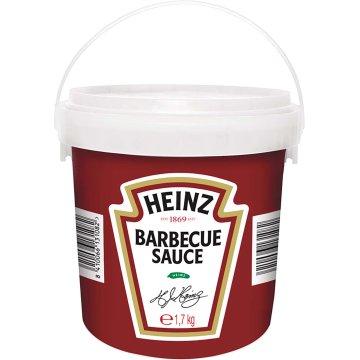 Salsa Barbacoa Heinz 1,85kg
