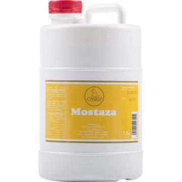 Mostassa Caster 1,8kg