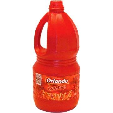 Ketchup Orlando 2kg
