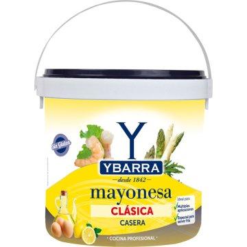 Mayonesa Ybarra Cubo 5kg
