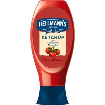 Ketxup Hellmann's