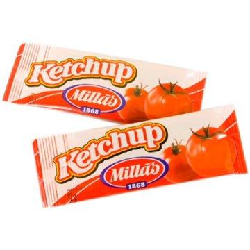 Ketchup Millas Monodosis