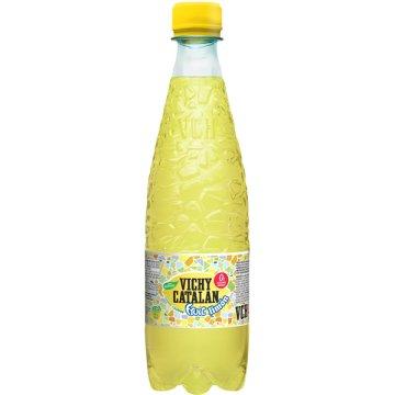 Vichy Fruit Limon Pack-6 50cl Pet