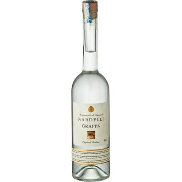 Grappa Nardelli 70cl