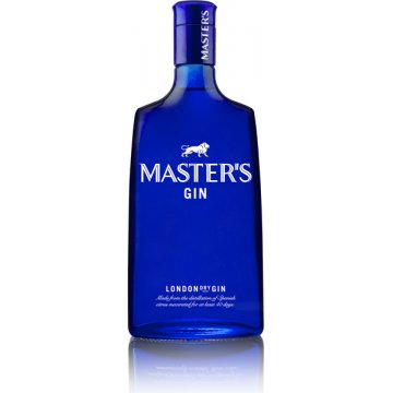 Gin Master's 70 Cl
