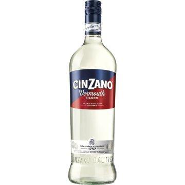 Cinzano Bianco 1 Lt