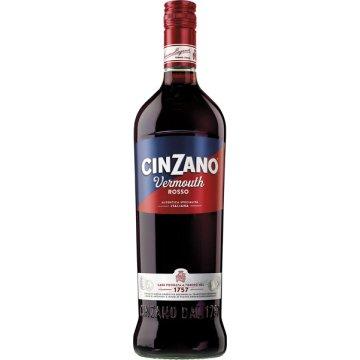 Cinzano Rosso 1 Lt