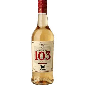 Brandy 103 Etiqueta Blanca 70cl