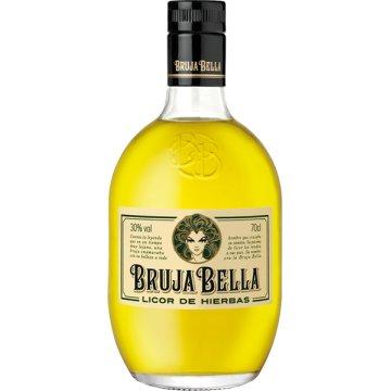 Licor De Hierbas Bruja Bella 70cl
