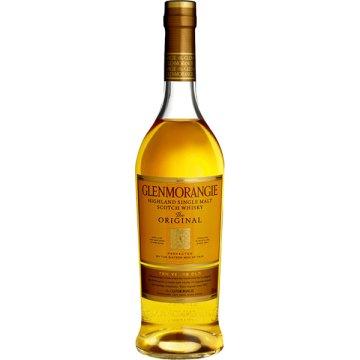 Whisky Glenmorangie Original 70cl Estuche