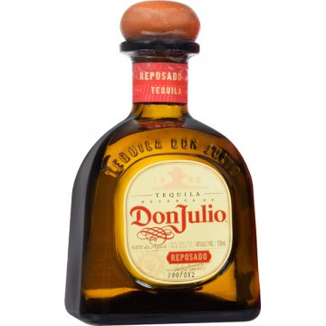 Tequila Don Julio Reposat 70 Cl
