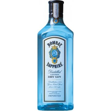Gin Bombay Saphire 70 Cl