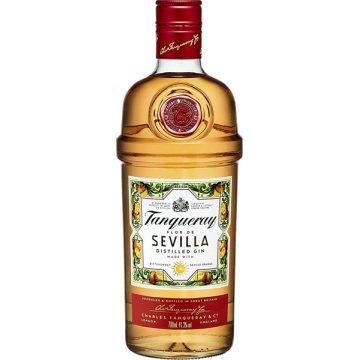 Gin Tanqueray Flor De Sevilla 70cl