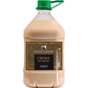 Crema De Orujo Abadia Del Prior 3 Lt