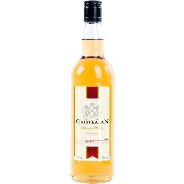 Whisky Caistealan Blended 70 Cl