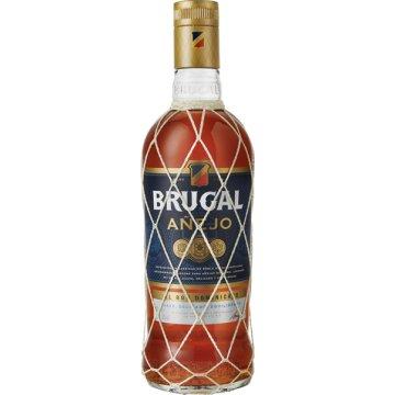 Ron Brugal Añejo 70cl Botella Nueva