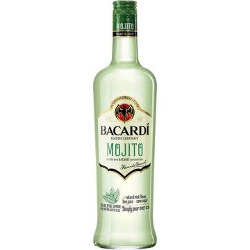Bacardi Mojito 75 Cl