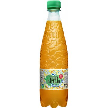 Vichy Fruit Manzana Pack-6 500 Pet (24 U)