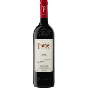 Protos Tinto Roble
