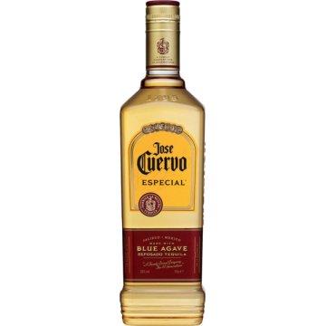 Tequila Jose Cuervo Especial Oro 70 Cl