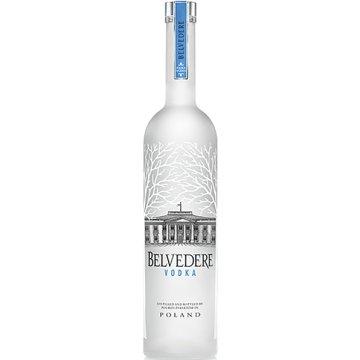 Vodka Belvedere Millenium 70 Cl